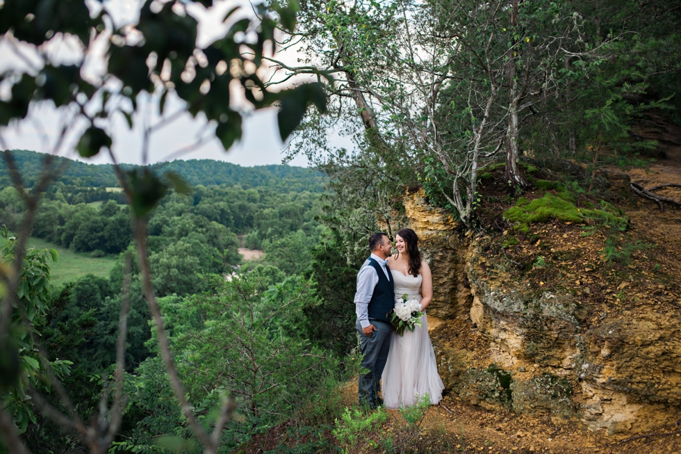 Elopement Photographer in Nashville