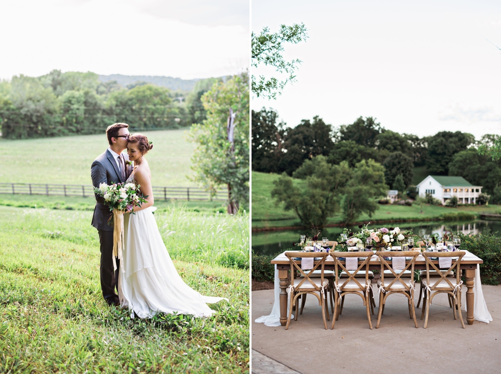 Mint Springs Farm Wedding Photographer Nashville