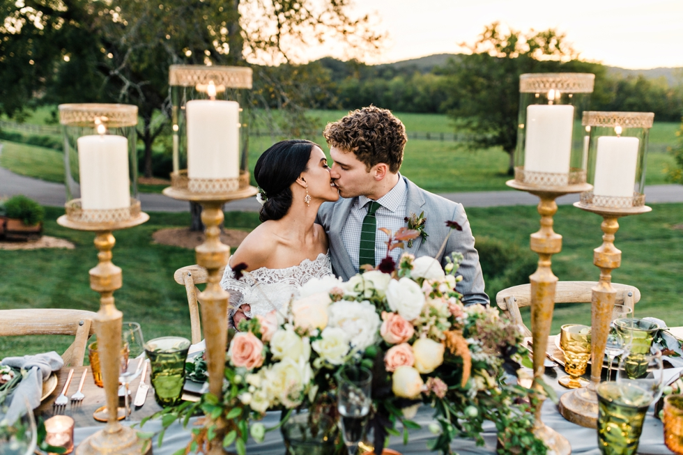 Fall Wedding Ideas Inspiration Nashville