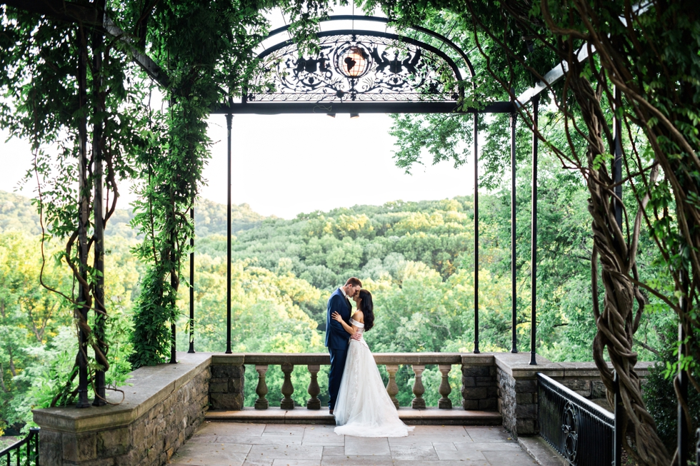 Cheekwood Cedarwood Meadow Hill Farm Graystone Quarry Wedding Photographer