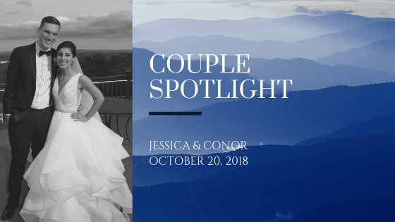 Couple Spotlight: An Afternoon of Love in the Hudson Valley