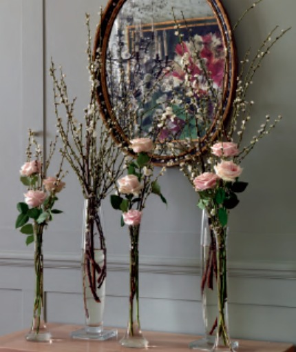 Nina Campbell Interiors A London Country House Blooms