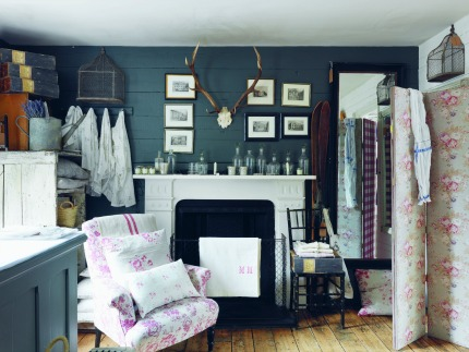 Living Life Beautifully by Christina Strutt Cabbages and Roses Shop