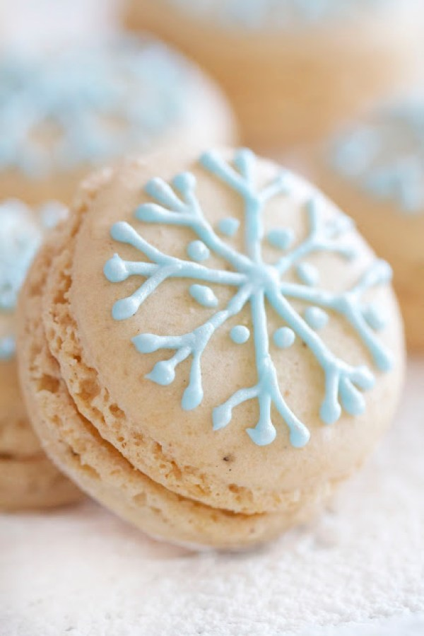 9 Delicious Refreshements To Serve At Your Winter Wedding ...
