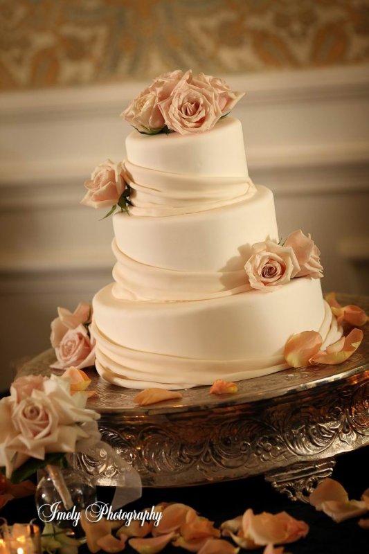 An Elegant Traditonal Wedding-St. Barbara\'s Church & Ritz Carlton ...