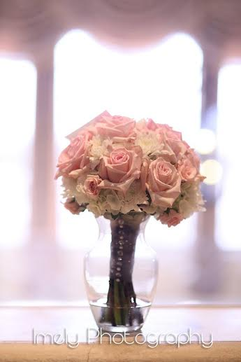 Bridesmaids' Bouquet