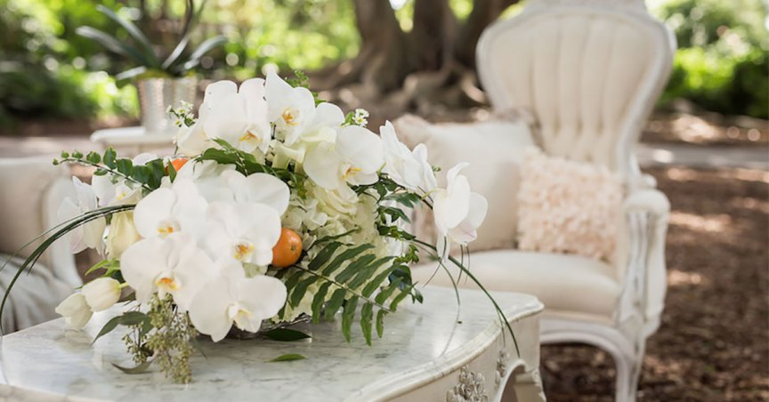 Luxurious Sarasota Wedding Venues