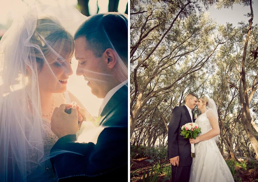 Inland Empire Wedding Photography