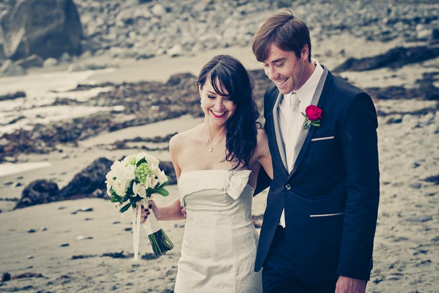 Dana Point Chart House Wedding