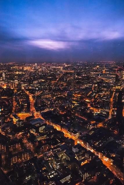 Altitude London