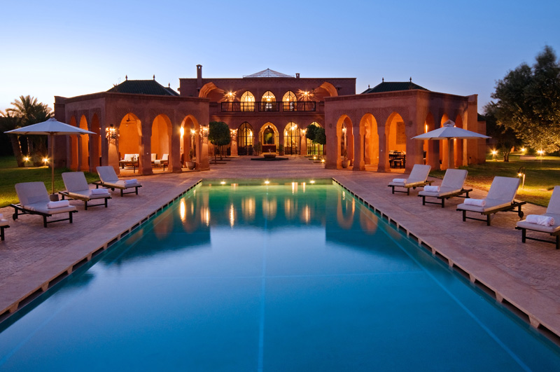 Magical Morocco - Weddings Abroad - Destination Wedding Expert Luxury Holiday Villas from WeddingsAbroad.com