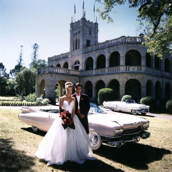 Curzon Hall Historic Mansion Sydney Weddings Abroad