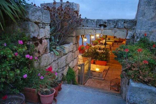Il-Mithna Weddings Malta - Il Mithna Windmill Restaurant - WeddingsAbroad.com