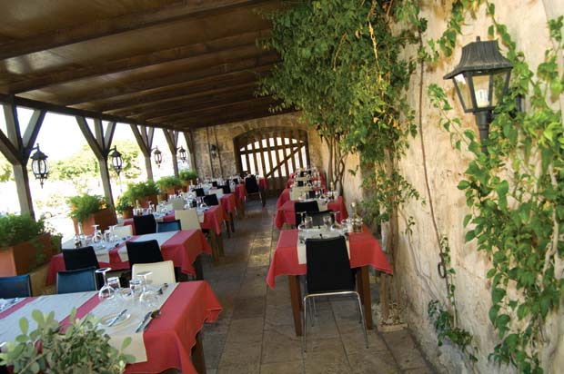 Weddings Malta - Il Mithna Windmill Restaurant - WeddingsAbroad.com