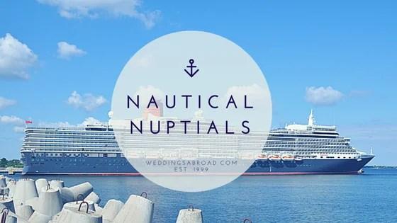 nauticalnuptials by weddingsabroad.com