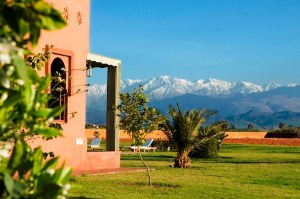 4 Bed Villa, Marrakech, Morocco