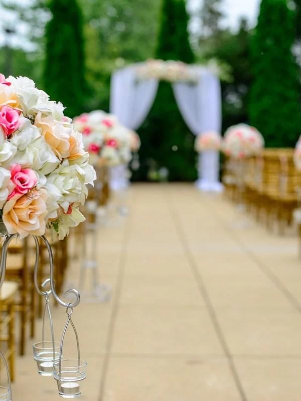 Wedding Trends 2017 From International Wedding Planner Karen Thornton-Brown WeddingsAbroad.com