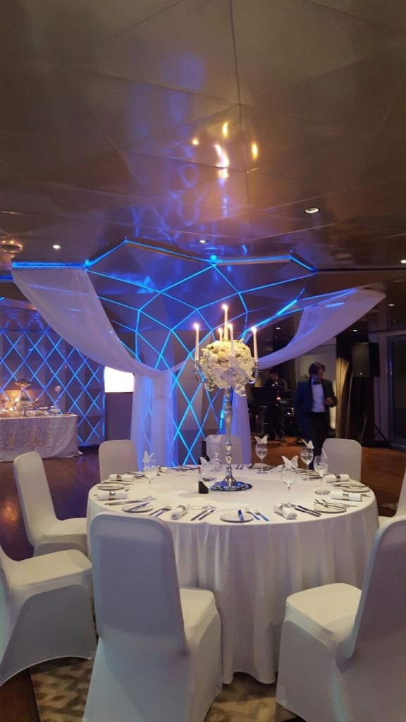 Sunborn Yacht Wedding Gibraltar Spain - Weddings Abroad - Destination Wedding WeddingsAbroad.com