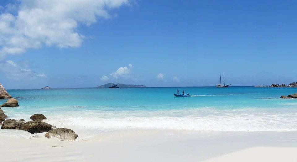 Caribbean- Destination Weddings across the Caribbean