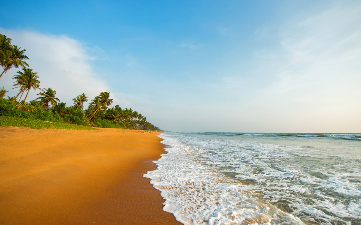 8 Of The Best Places To Get Married In Sri Lanka