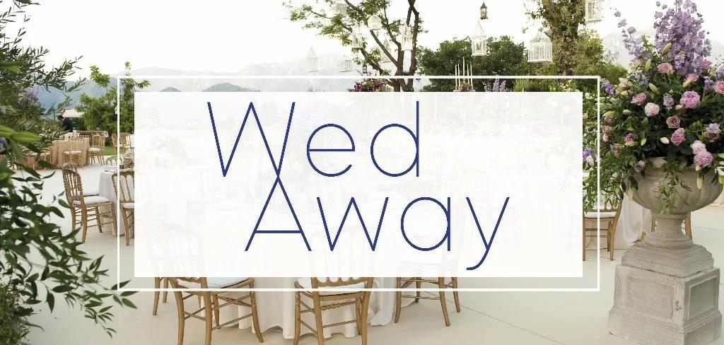WedAway The Destination Wedding Show in London WeddingsAbroad.com
