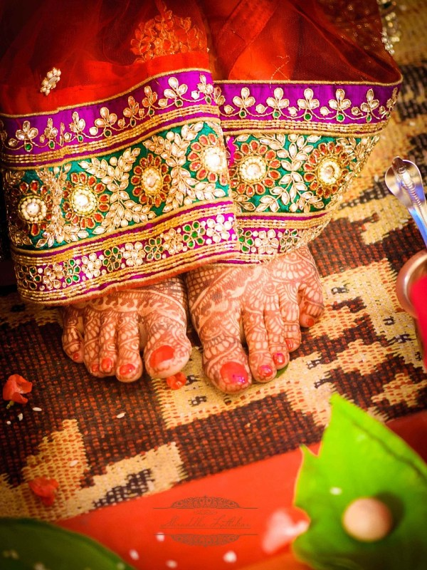 Indian Wedding Europe - Tips To Plan Fairy Tale Indian Wedding In Europe - WeddingsAbroad.com