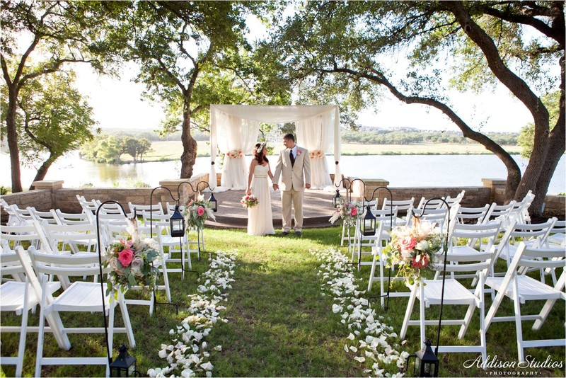 Avery Ranch Golf Wedding Venue Austin Texas - WeddingsAbroad.com