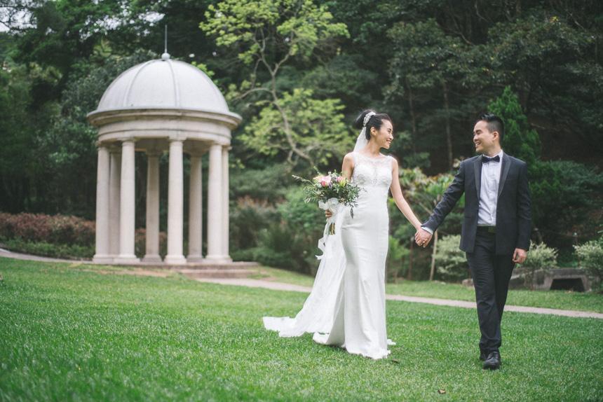 Get Romantic in Hong Kong - Weddings Abroad - Destination Weddings - WeddingsAbroad.com