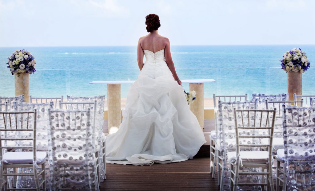 The New Generation of Luxury Resorts  Weddings By Funjet