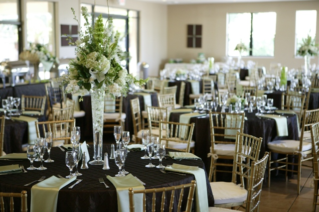 How To Develop A Wedding Theme