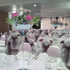 Chair Covers And Sashes To Hire Koch Barber Chear Cover 79 With Organza Sash 50p