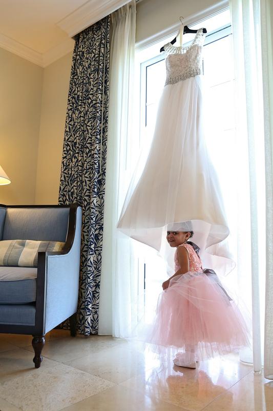 Key West wedding with Catherine  Sean  Romi Burianova