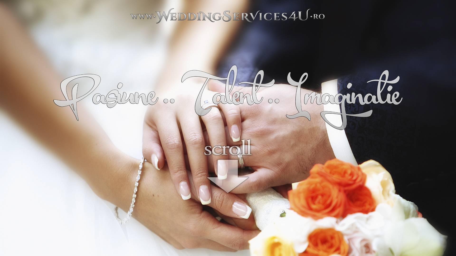 WeddingServices4U.ro Servicii Foto Video pentru Nunta si Botez, Filmari Profesionale 4K si FullHD, Montaj Video, Macara, Drona, Servicii de Imagine