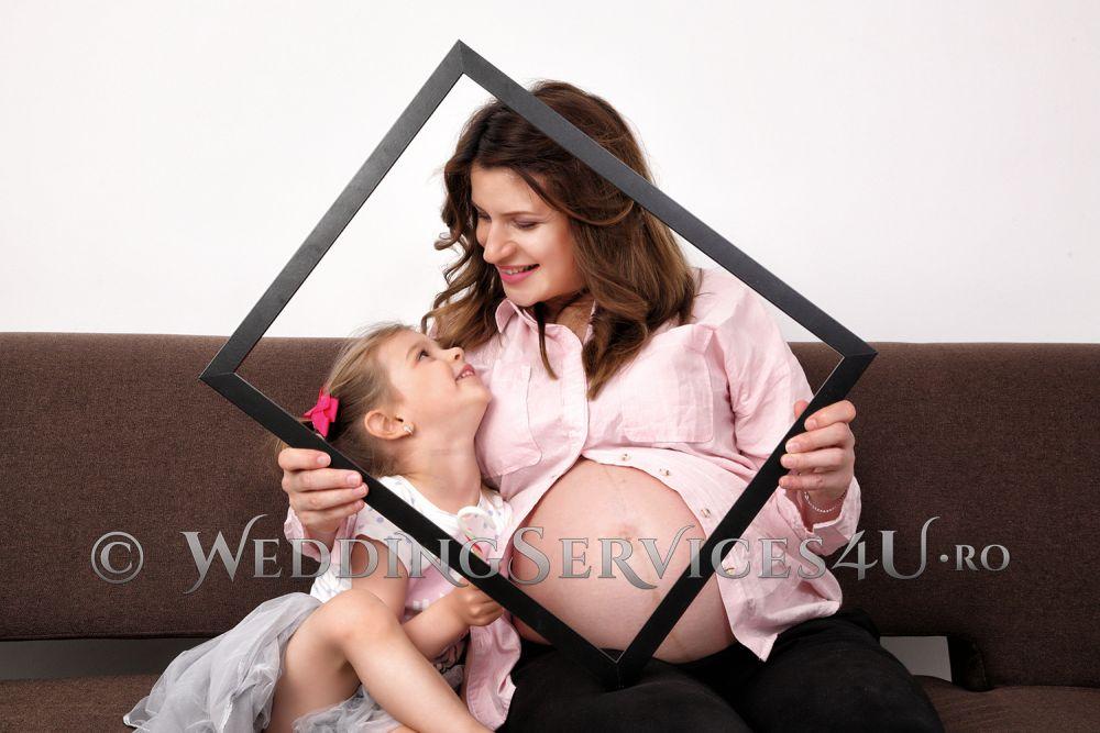12 sedinta foto video studio de familie cuplu prenatal viitoare mamici femei insarcinate gravide si copii