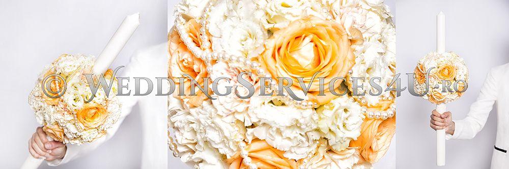 75.lumanare.nunta.botez.deosebita.accesorii.mireasa.mire.nasi.flori.ieftine.bucuresti.buchete.cocarde-WeddingServices4U.ro