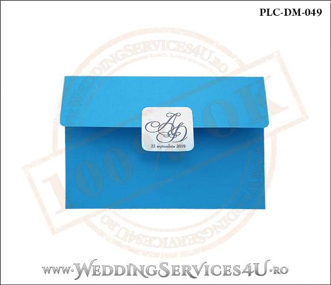 Plic Invitatie Nunta-Botez PLC-DM-049-01