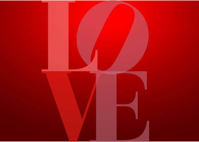 love - valentines day