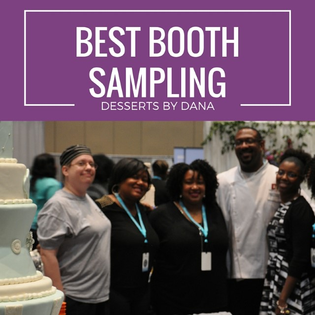 your wedding experience david tutera philadelphia 2016 - best booth sampling
