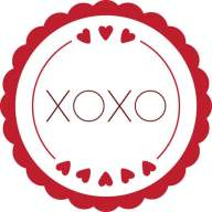 xoxo-in-red-circle-42795689_s