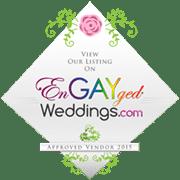 EnGAYged Weddings