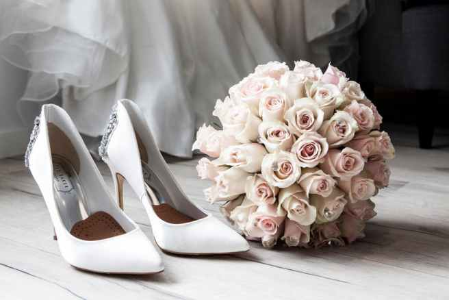 3 Tips for Choosing Accessories For Your Wedding Day