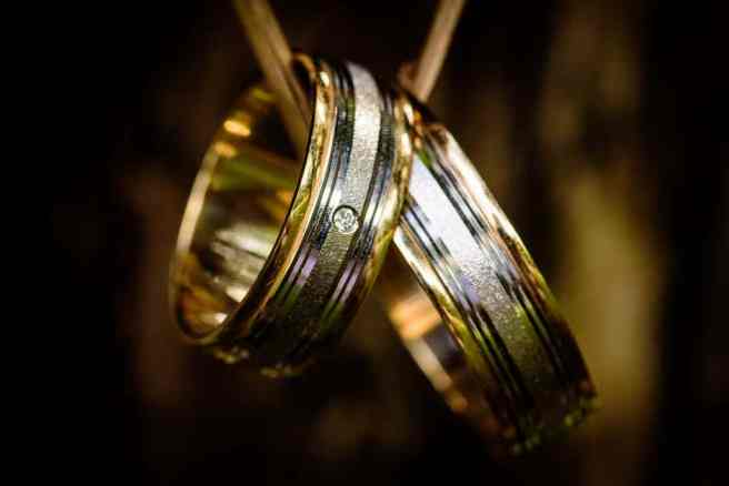 Wedding Rings - Add A Touch Of Personalization To Your Wedding Details