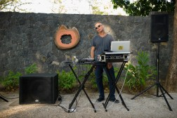 costa rica wedding DJ