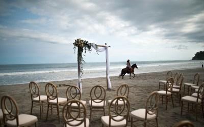Easy, Breezy, Beautiful Samara | Hope+Joe's Wedding