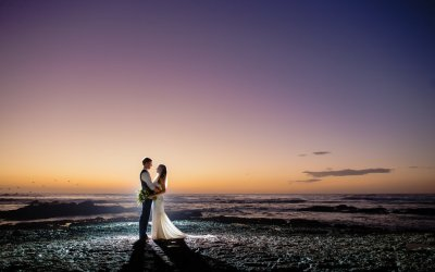 From Hurricanes to Paradise | Tiffany + Doug Weathered the Storms