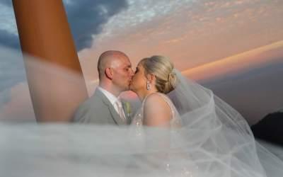 Kristin+Mytch | Elegant Zephyr Palace Wedding