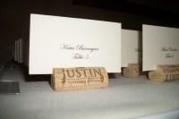 Unique Wedding Place Cards / Escort Cards   Hilton Naples ...