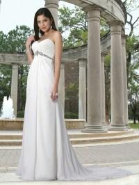 Wedding dress  The Engagement