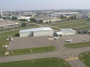 Lakeville Airport