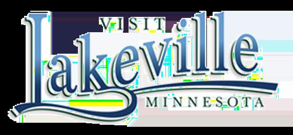 Visit Lakeville Logo at Lakeville Weddings